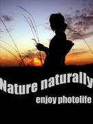 *Nature naturally*