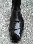 maestro・bespoke・shoeshine
