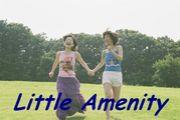 Little Amenity が大好き♪