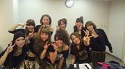 稲葉レーション★girls