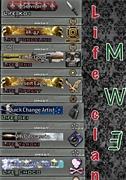 CoD:MW3クランLifeコミュニティ