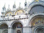 ヴェネツィアで迷子になった