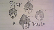 STAR☆DUST in TFU