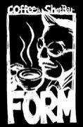 coffee&shotbar FORM