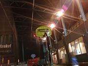 ラウンド1バスケin伏見(京都)