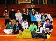 バスケサークル 〜CLUNK〜