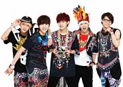 *B1A4〜BANA JAPAN〜*