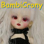 ★Bambi Crony★