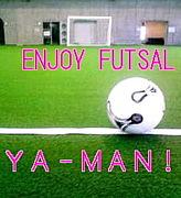 ENJOY FUTSAL YA‐MAN!