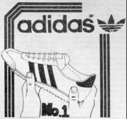 〜adidasに魅せられた者達〜