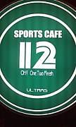 SPORTS CAFE  TWELVE