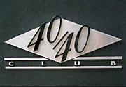 40/40 Club