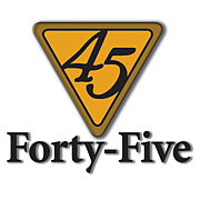 Forty−Five
