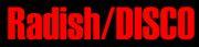 Radish/DISCO[公認]