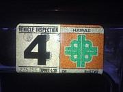ハワイ好きで車好き