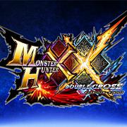 MHXX / モンハンXX