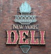 NEWYORK DELI