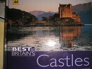 城攻め!イギリス100城