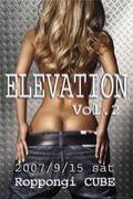 ELEVATION(CLUB CUBE)