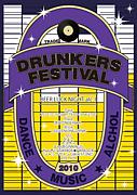 DRUNKERS FESTIVAL