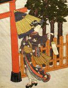 江戸文化歴史検定