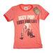 Tシャツ好き!