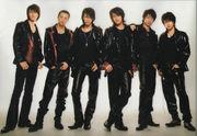 30代のSMAP,KAT-TUNファン募集