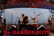 BARBEE BOYS★沖縄支部
