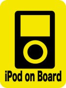 iPod on Board