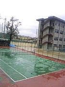東宇治高等学校 硬式テニス部