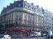 パリの街並みって素敵!