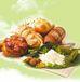 天然野生酵母パン
