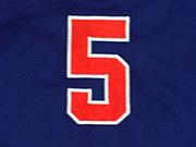 背番号 『5』