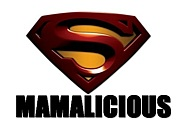 Mamalicious〜superwoman〜