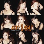 SEXY 8BEAT(8thアルバム)