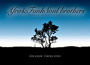Afro&FunkSoul brothers