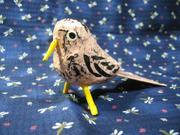 鳥さん達の雑談会