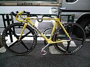 街のイケてる自転車