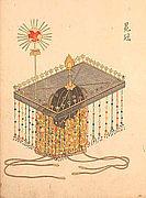 宮中祭祀研究