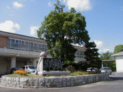 三重県伊賀市立青山中学校