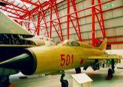 MiG−21は傑作機!