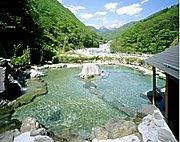 山と温泉が好き♪