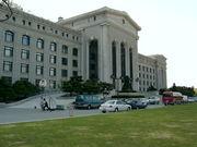 鮮文大学語学院