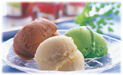 アイスはクリーム派