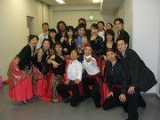 社交ダンスサークルWednesday