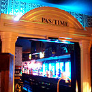 AMUSUMENT BAR 「PASSTIME」