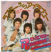 70年代日本のアイドル系バンド