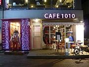韓国cafe*