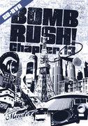 BOMBRUSH! DVD