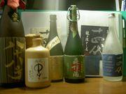 """日本酒・焼酎情報!"""""""